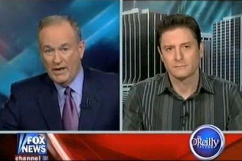 O'Reilly Split
