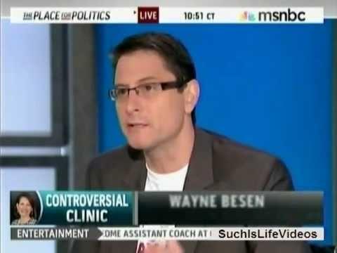 TV MSNBC
