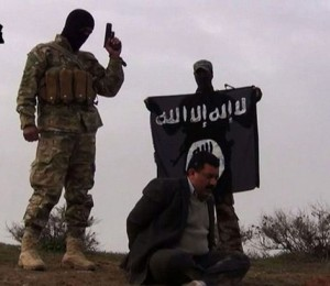 ISIS-fighting