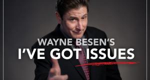 WayneBeseniTunesCover