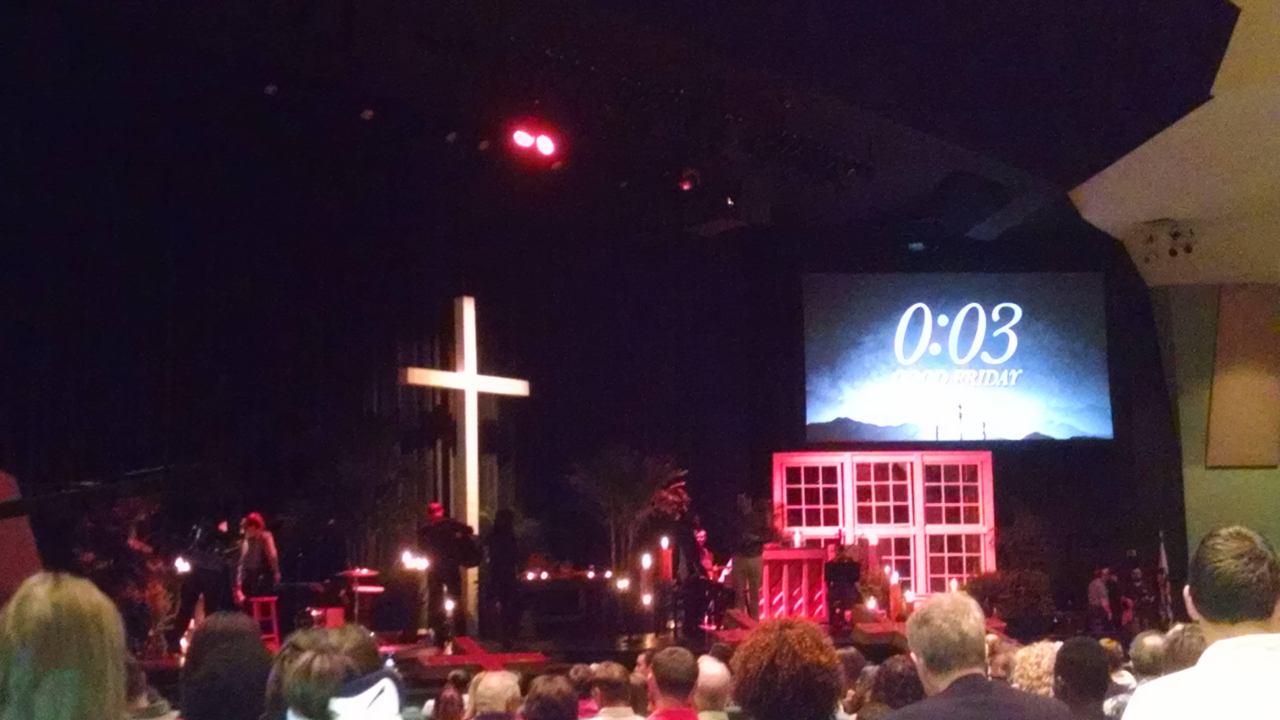 Christ Fellowship