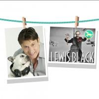 Lewis Black pic