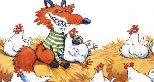 fox hens
