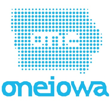 one-iowa-logo